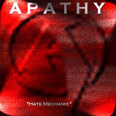 Apathy Nation