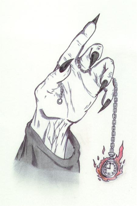 Hand of the Overlord